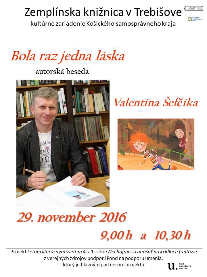 Šefčík Valentín_pozvanka