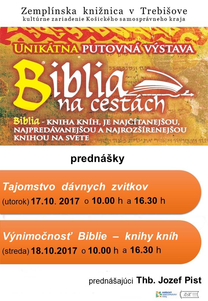 prednasky o biblii pozvanka