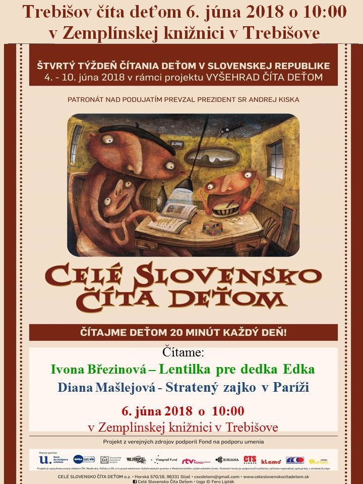 Cele Slovensko číta detom_ pozvanka