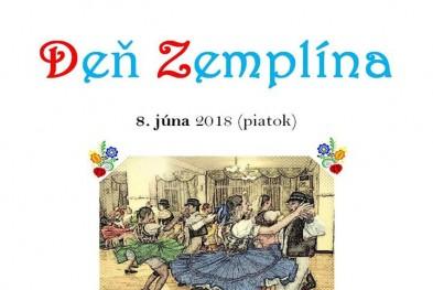 Deň Zemplína