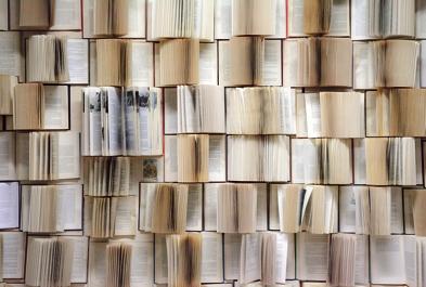 stare knihy