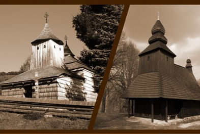 Modlitba dreva výstava pozvanka mesto