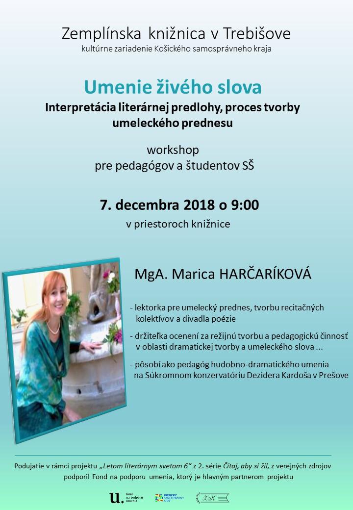 M. Harčaríková_pozvánka