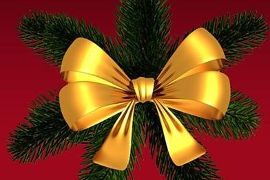 Vianočné blahoželanie 2