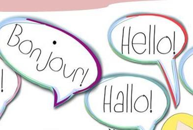 medzinárodný den materinského jazyka