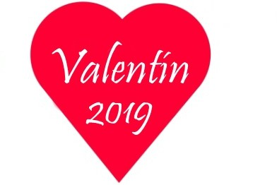 Valentín pozvanka na web