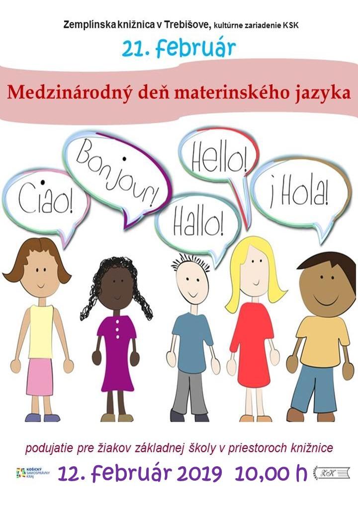medzinárodný den materinského jazyka (1)