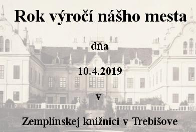 pozvánka - rok výročí_mesta TV