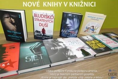 nové knihy v septembri