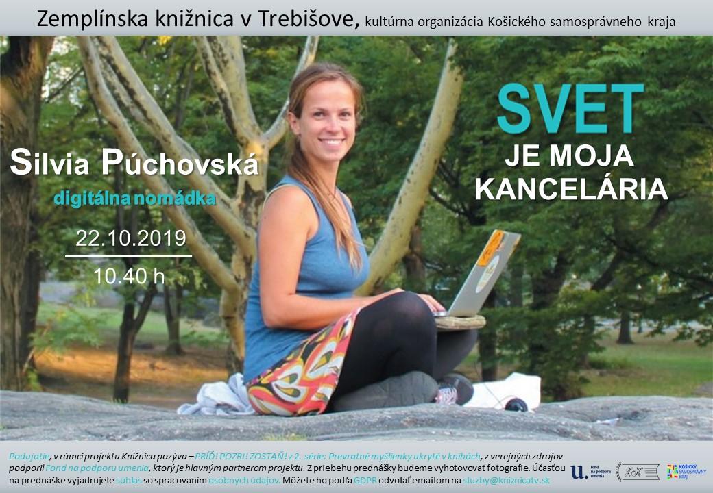 S. Púchovská_pozvánka na besedu