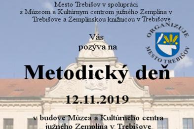 Metodický deň s mestom TV_pozvánka