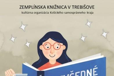 výstava nevšedné čítanie_pozvánka