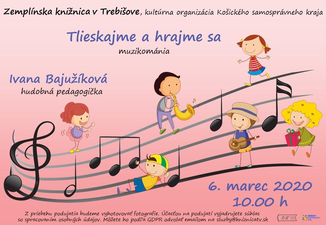 muzikománia
