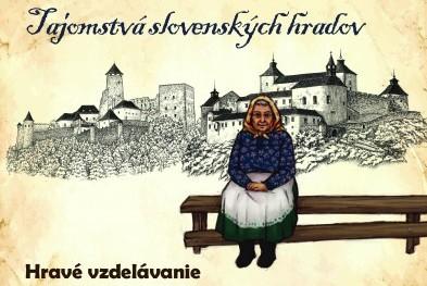 tajomstva slovenskych hradov