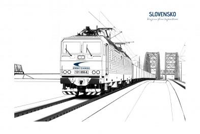 1_lokomotíva ZSSK CARGO 131