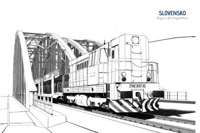3_1_lokomotíva ZSSK CARGO 742
