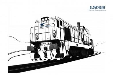 4_1_lokomotíva ZSSK CARGO 736
