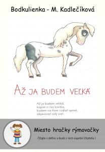 Bodkulienka - M. Kadlečíková 10