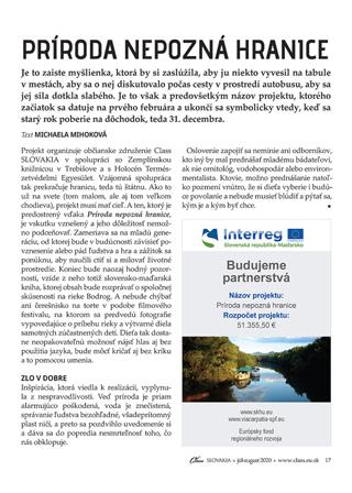 ClassSLOVAKIA_04_2020_priroda_nepozna_hranice_s