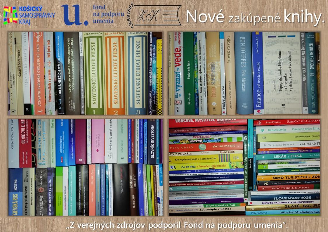 Knihy20.10.2020