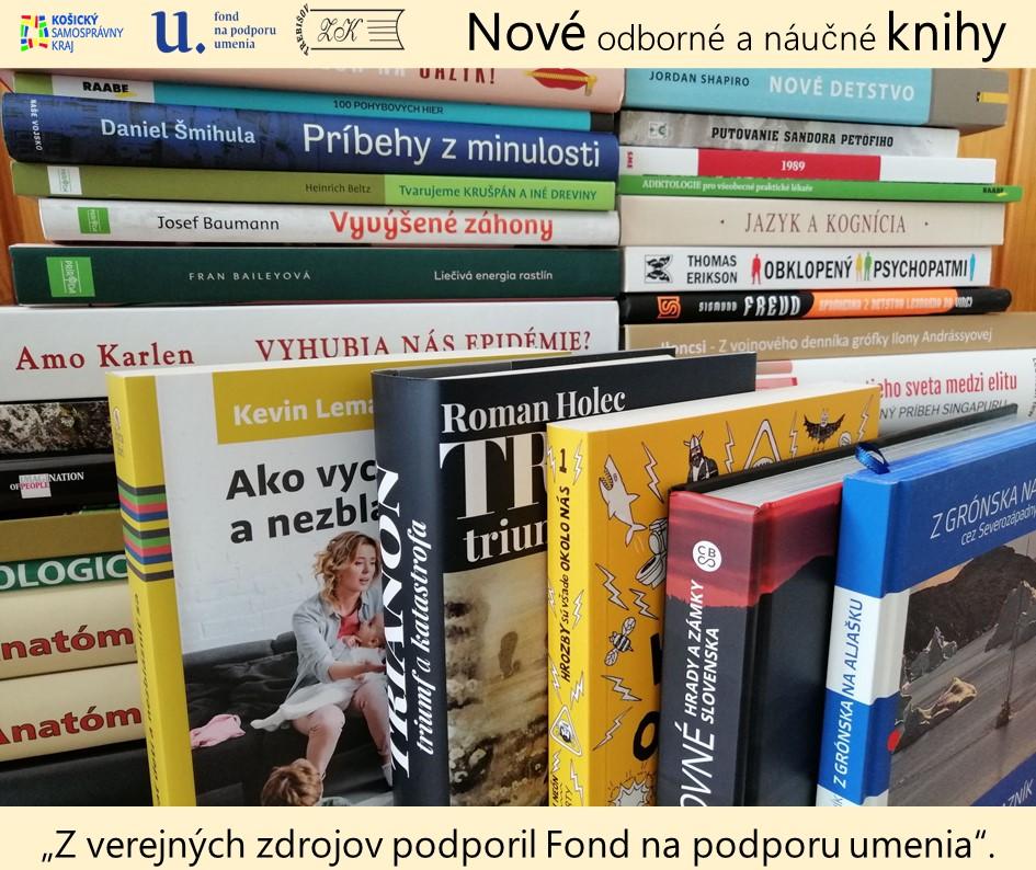 Nové knihy FPU na web_náučné