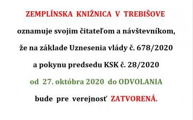 oznam 2