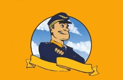 kapitán podklad
